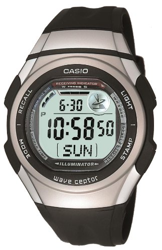 CASIO CEPTOR Waveceptor digital WV 57HJ 1AJF