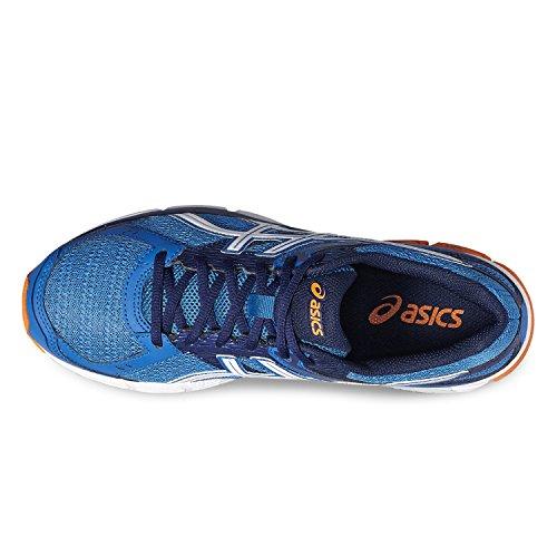 Gel-Innovate 7 Mens Running Shoes - Thunder Blue Azul