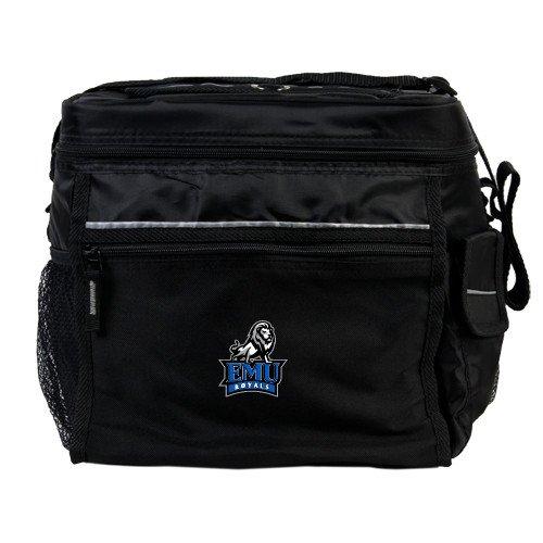 Eastern Mennonite All Sport Black Cooler 'Official Logo' by CollegeFanGear