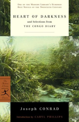 Heart Of Darkness & Selections From The Congo Diary (Diary Congo)