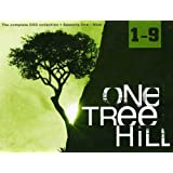 One Tree Hill - Season 1-9 Complete [DVD] [2012]