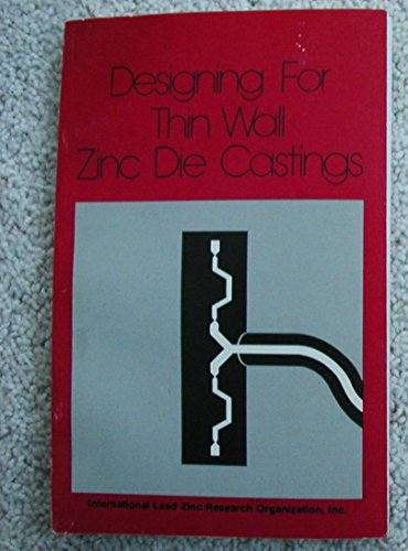 Designing for thin-wall zinc die castings