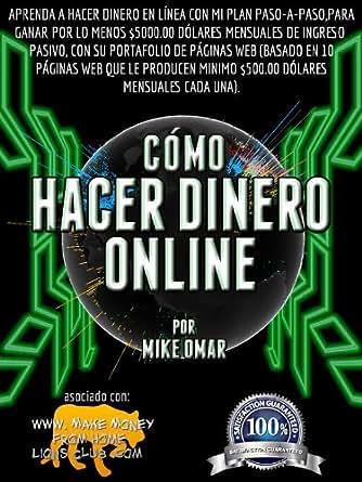 COMO GANAR DINERO ONLINE: Aprenda a hacer dinero en línea