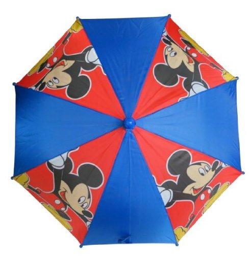 Umbrella Disney Mickey Molded Handle