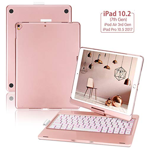 Onhi Wireless Keyboard Case
