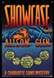 img - for Showcase: A Charlotte Sams Mystery by Alison Glen (1992-10-03) book / textbook / text book