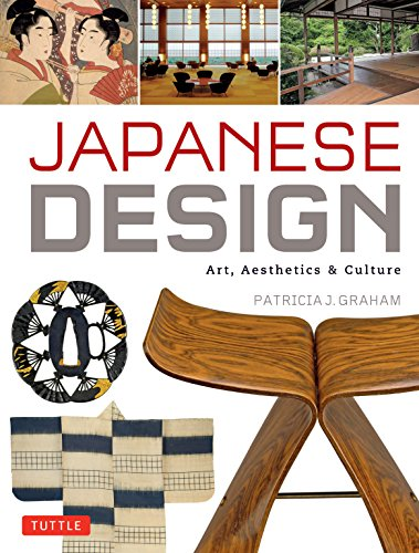 Pdf Arts Japanese Design: Art, Aesthetics & Culture