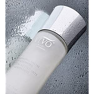Vivo Per Lei Foaming Facial Cleanser, Anti-Aging Cleanser for All Skin Types, 80 Ml. / 2.7 Fl. Oz