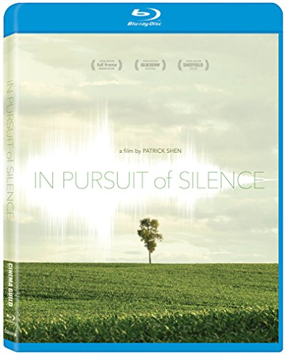 In Pursuit of Silence [Blu-ray]