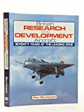 British Research and Development Aircraft 9780854296972