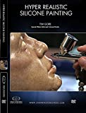 Hyper-Realistic Silicone Painting Techniques