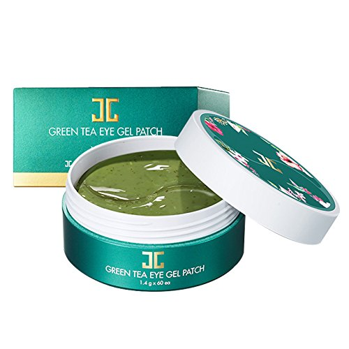 Green Tea Eye Gel - 4
