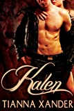 Kalen (Hidden Breeds Book 2)