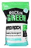 Rockin' Green - Hard Rock Laundry Detergent Remix 90 Loads AC/DSea...