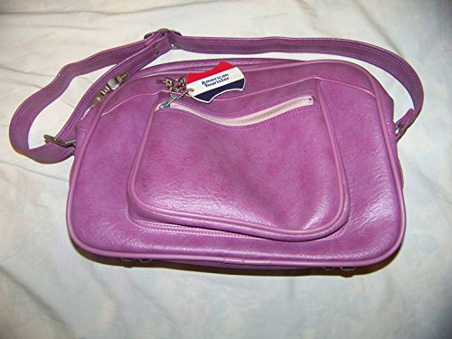 american-tourister-1960s-purple-locking-carry-on-bag