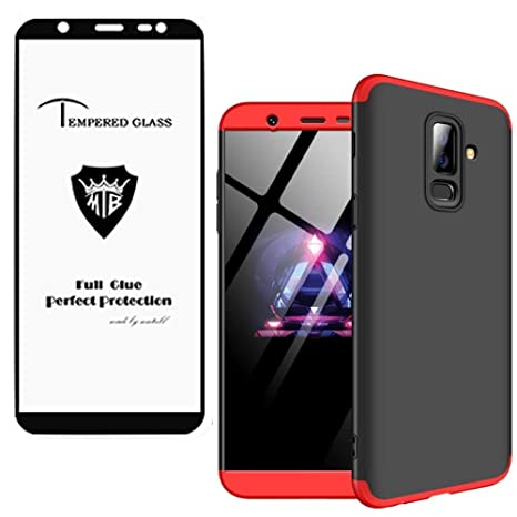 size 40 5f2af 5ee43 [FRESH - ARRIVAL] Pingin Samsung J8 Back Covers Army Upgraded Version  Protection Features 360 Case Combo Offer Blackboard Surface Chalk Design  For ...