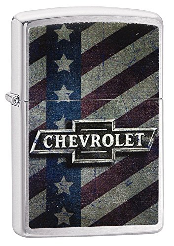 zippo-chevrolet-pocket-lighter-brushed-chrome