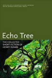 img - for Echo Tree: The Collected Short Fiction of Henry Dumas (Black Arts Movement Series) book / textbook / text book