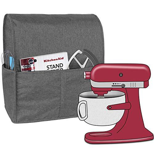 kitchen aid 600 pro mixer cover - 9