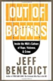 Out of Bounds, Jeff Benedict, 0060726024