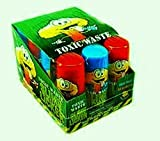 Toxic Waste Slime Lickers Sour Rolling Liquid Candy