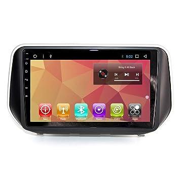 Radio estéreo para Coche Android 7.1 de 9 Pulgadas con GPS ...