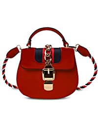 Designer Shoulder Bag for Women, Fashion Round Handbag...
