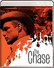 The Chase (1966) is all-star in every department, with Arthur Penn (Bonnie and Clyde) directing from a Lillian Hellman adaptation of a Horton Foote play, and a cast including the sterling likes of Marlon Brando, Jane Fonda, Robert Redford, E....