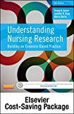 Understanding Nursing Research - Text and Study Guide Package : Building an Evidence-Based Practice, Grove, Susan K. and Gray, Jennifer R., 1455772445