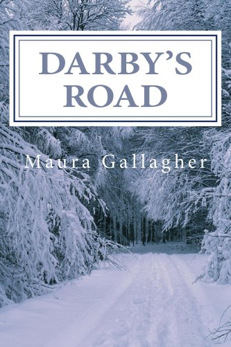 Darby's Road: The Scattered Seeds Tales from the 'Great Melting Pot' by [Gallagher, Maura (Clu)]