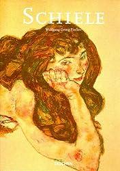 Egon Schiele: 1890-1918 Pantomimes de la volupté Visions de la mortalité