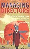 Managing Directors, Rupert Merson, 1861977409