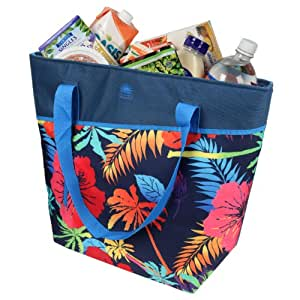 High Performance Thermal Tote - Multi Color