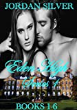 Eden High Series One: The Eden High Series Boxed Set, Books 1-6