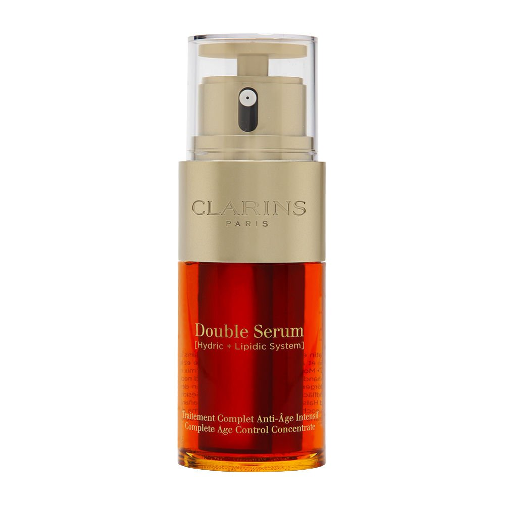 Clarins Double Serum Complete Age Control Concentrate 30ml/1oz