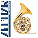 Zephyr 1500D (Double) French Horn Outfit
