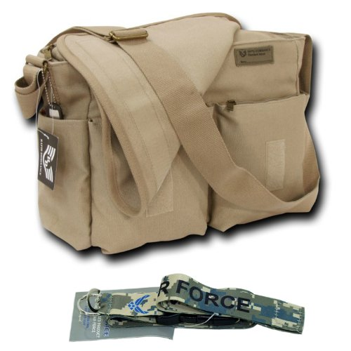 Military Messenger Bags Surplus - 8