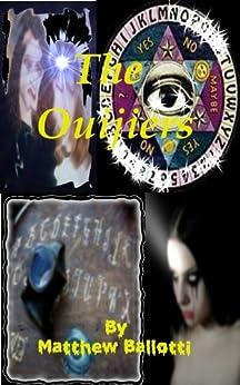 The Ouijiers by [Ballotti, Matthew]