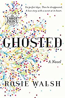 Book Cover: Ghosted: A Novel
