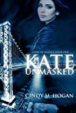 Kate Unmasked (Code of Silence Book 1)