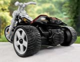 Fisher-Price Power Wheels Harley Davidson Rocker