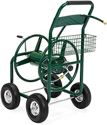 Amazon Com Best Choice Products Heavy Duty Outdoor Garden Steel