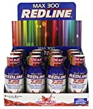 VPX Redline Power Rush 7-Hour Energy Max 300 Supplement, Star Blast, 2.5 Ounce (Pack of 12) Review