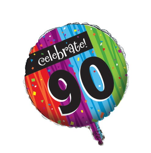 Creative Converting Decoration Milestone Celebrations