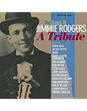 Songs Of Jimmie Rodgers: A Tri