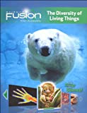 ScienceFusion: Homeschool Package Grades 6-8 Module B: The Diversity of Living Things