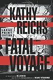 Fatal Voyage: A Novel (Temperance Brennan Novels)