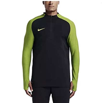 e19ded235 Image Unavailable. Image not available for. Color: Nike Men's Aeroswift 1/4  Zip ...