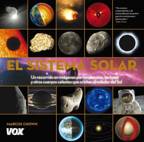 Descargar Libro Sistema Solar Aa.vv.