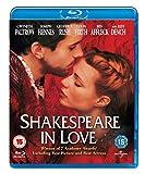 Shakespeare in Love [Blu-ray][Region-Free]